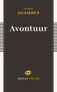 Agamben_Avontuur
