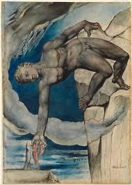 Dante_William Blake