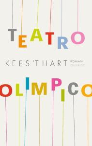 Kees 't Hart_Teatro Olimpico