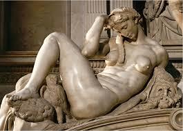 Michelangelo_De nacht