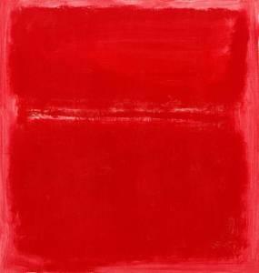 Rothko_laatste schilderij
